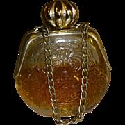 SALE Avon Purse Petite Cologne Bottle with Hana Gasa Scent