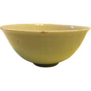 SALE Chinese Porcelain Southern Song Style Celadon Bowl