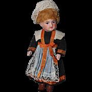 Bleuette's Tiny Little Doll