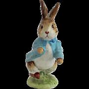 Beswick Peter Rabbit BP2