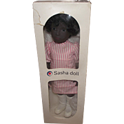 """SOLD Gorgeous Sasha Limited Edition Ed. """"CORA"""" In Original Box Made In England Circa"""