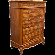 SALE Louis XV Style Dresser Chiffoniere