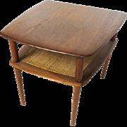 Mid Century Modern Table by Peter Hvidt & Orla Molgaard-Neilsen