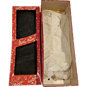 "Vintage Kathe Kruse Box only for 16"" Doll"