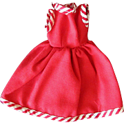SALE Little Red Clone Dress for 11 Fashion Doll Barbie or Other
