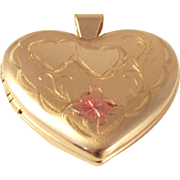 SALE 14k Mother's Joy Perfect for Mom 7 grams