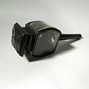 SALE Antique Carriage Lantern