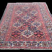C. 1930 Persian Rug