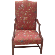 C. 1800 American Lolling chair