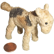 Dear Miniature Goat for Your Mignonette
