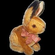 Mid century Steiff SONNY Bunny in Time for Spring