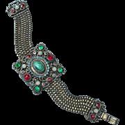 Early Vintage Hollycraft Bracelet