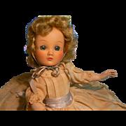 SALE Vintage 1950's Madame Alexander Miss Flora McFlimsey Doll all Original and Hard to ...