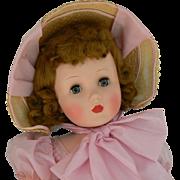 SALE Rare Madame Alexander Mary Ellen doll ALL Original and SUPER Nice 1950's near ...