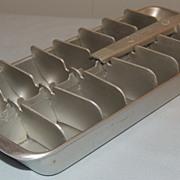 Mid Century Modern GE Redi Cube Ice Tray