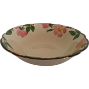 SALE Franciscan Desert Rose Vegetable Bowl