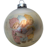 SALE 1975 -#3 Betsy Clark Hallmark Ornament