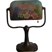 Handel desk lamp # 6960