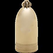 Georg Jensen Sterling Silver Very Rare Art Deco Sugar Caster No. 683 by Oscar Gundlach ...