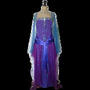 Party Dress, Flapper Dress, Evening Gown, ca. 1917