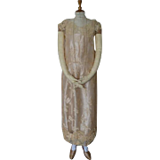 Wedding Dress, Wedding Gown, Bridal Dress, Bridal Shoes, Photography, 1920s, 20s