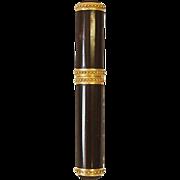 French Gold Etui Circa 1800