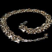TRIFARI Heart Necklace