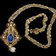 Victorian Style AVON Necklace