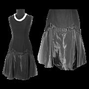 Vintage 1950s Dress  . 50s Dress  . 1950s . Dress . Dress . 50s . 1950s Vintage Dress