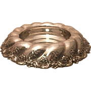 SALE Whiting Silver Centerpiece/Fruit Bowl CA 1905