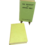 The Mystery Of Arnold Hall and Green Grass of Wyoming