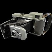 SOLD Polaroid 80 Land Camera Circa 1980's