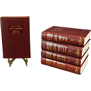 The Law of Oil and Gas by W.W. Thornton Volumes 2 - 6