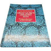 Reader's Digest Great Music's Greatest Hits