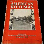American Rifleman February 1937