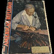 American Rifleman Magazine January 1949