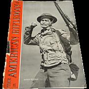 American Rifleman Magazine June 1942