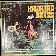"Vintage Gold Medal Presentation ""Hawaiian Brass"" 6 Vinyl Album Box Set."