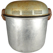 Vintage HandyHot Portable Clothing Washing Machine Model XL-19