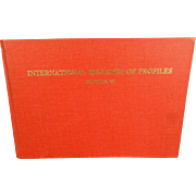 International Register of Profiles Edition VI by International Biographical Centre  1982