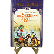 The Seeress of Kell - Book Five of the Malloreon - 1991