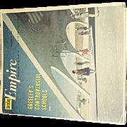 Sunday Empire The Magazine of the Denver  Post December 12, 1965