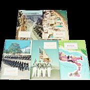 Know your America Program - West Point, Annapolis, Miami, Colorado River, Italy
