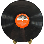 Richard Strauss Capriccio on 3 LP Vinyl Records c. 1959