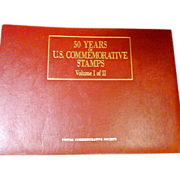 SALE 1950 to 1973 Uncirculated Commemorative Stamp Collection - 405 STAMPS