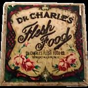Medicine Man Box - Flesh Food!
