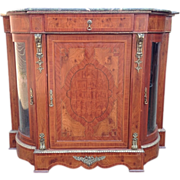 Old  French Louis XVI style  Commode/Buffet