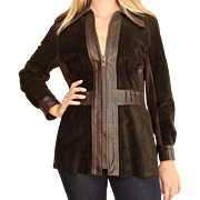 ****SPRING 2016 CLOSET CLEANOUT SALE ITEM*****TRENDING NOW! Ultimate Vintage 70s Chocolate ...