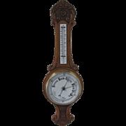 SALE Barometer, Aneroid, C1910