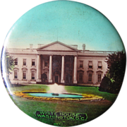 "48"" Tape Measure White House/Capital"